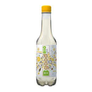 b good be bio Limo Zitrone Geschmack, Getränk in Flaschen