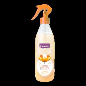 Clentaire Raumduft Aqua Spray Exotic Fruits