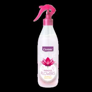 Clentaire Raumduft Aqua Spray Pradise Flowers