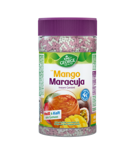 King George Instant Teegetränk Mango Maracuja