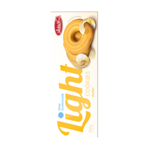 Liebich Light Cookies ohne Zuckerzusatz Butter , Buttergebäck, Kekse Snack