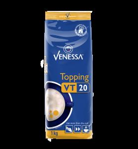 Venessa VT 20 Topping Milchschaum im 1kg Beutel