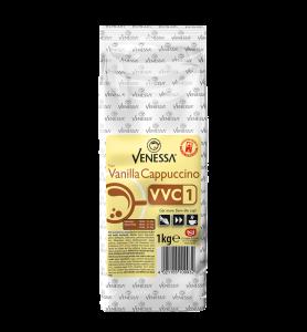Venessa VVC 1 Cappuccino Vanille im 1 Kilo Beutel